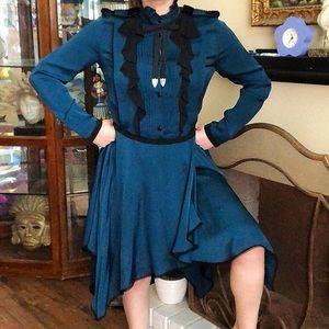 Coach 1941 Dress